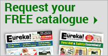 Click here to request your free catalogue